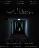 Dark Hallways (2016) afişi