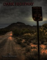 Dark Highway (2012) afişi