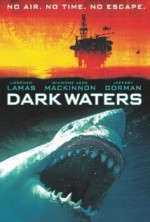 Dark Waters (2003) afişi