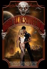 Darkfall Resurrection (2013) afişi