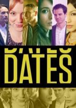 Dates (2013) afişi