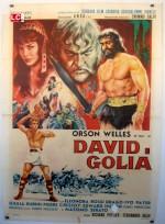 David E Golia (1960) afişi