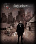 Day Rises. I Fall.