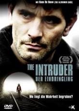 De Indringer (2005) afişi