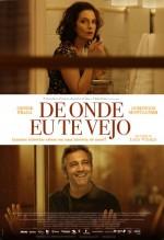 De Onde Eu Te Vejo (2016) afişi
