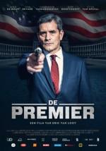 De Premier (2016) afişi