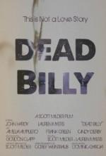Dead Billy (2015) afişi