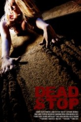 Dead Stop (2009) afişi