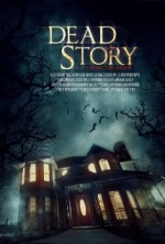Dead Story (2017) afişi