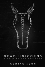 Dead Unicorns (2015) afişi