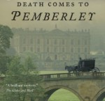 Death Comes to Pemberley (2013) afişi