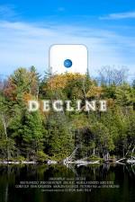 Decline (2013) afişi