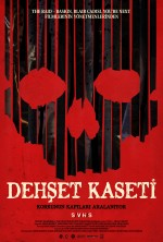 Dehşet Kaseti (2013) afişi