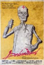 Delusional (2015) afişi