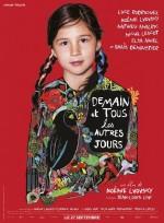 Demain Et Tous Les Autres Jours (2017) afişi