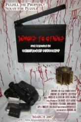 Demons to Others: The Making of 'Hellraiser: Prophecy' (2007) afişi