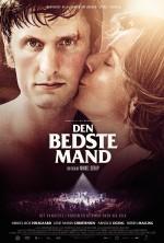 Den bedste mand (2017) afişi