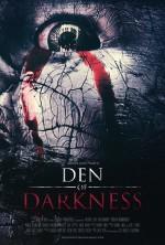 Den of Darkness (2016) afişi