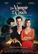 Der Vampir auf der Couch (2014) afişi