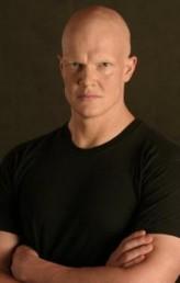 Derek Mears profil resmi