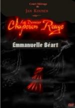 Le dernier chaperon rouge (1996) afişi