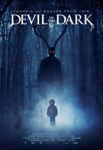 Devil in the Dark (2017) afişi