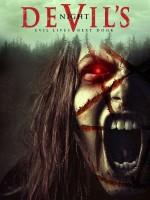 Devil's Night (2015) afişi