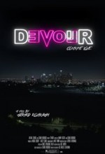 Devour (2017) afişi