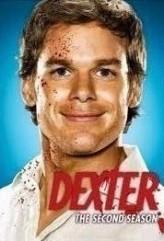 Dexter (2007) afişi