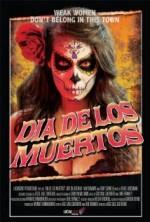 Dia De Los Muertos (2013) afişi