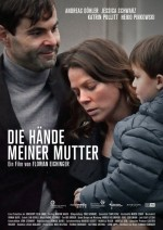 Die Hände meiner Mutter (2016) afişi
