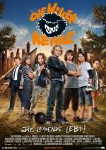 Die wilden Kerle 6 - Die Legende lebt (2016) afişi