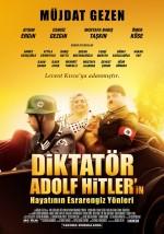Diktatör Adolf Hitler'in Hayatının Esrarengiz Yönleri (2015) afişi
