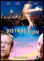 Distraction (2006) afişi