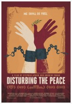 Disturbing the Peace (2016) afişi