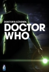 Doctor Who (2012) afişi