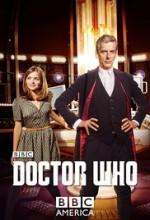 Doctor Who Season 10 (2016) afişi