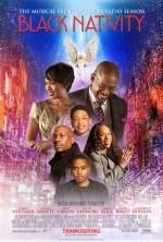 Doğuştan Siyahi (2013) afişi
