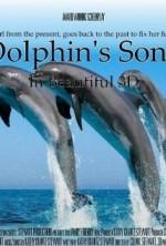 Dolphin's Song (2015) afişi