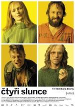Dört Güneş (2012) afişi
