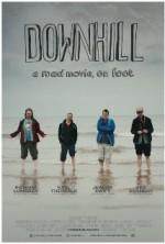 Downhill (2014) afişi