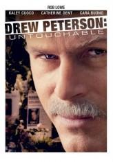 Drew Peterson: Untouchable (2012) afişi
