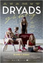 Dryads - Girls Don't Cry (2015) afişi