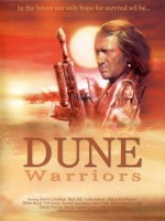 Dune Warriors (1990) afişi