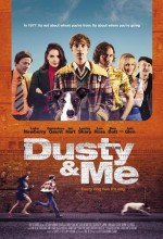Dusty and Me (2016) afişi