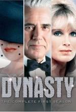 Dynasty (1981) afişi