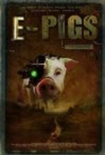 E-pigs (2009) afişi