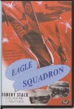 Eagle Squadron (1942) afişi