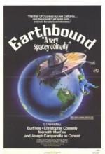 Earthbound (1981) afişi