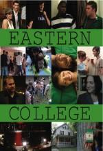 Eastern College (2008) afişi